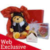 Bear in a Box Gift Package for Two Web Exclusive