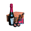 Sparkling and Chocolates Gift Hamper