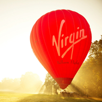 Flying|Discovery  - Sunrise Gift Package Hot Air Balloon Ride Experience for One