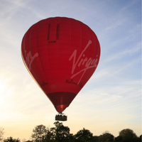 Life experiences|Flying|Discovery  - Sunset Gift Package Hot Air Balloon Ride Experience for Two