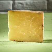 Cheese  - The Little Milk Company Mature Cheddar