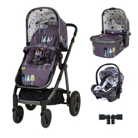 Baby Products  - Wow 2 Premium Travel System Bundle Wilderness