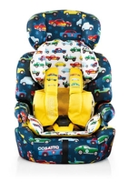 Baby Products  - Zoomi                -           Rev Up