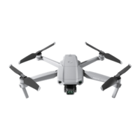 Drones  - DJI Mavic Air 2