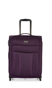 Cases|Travel Bags|Sports Bags|Bags  - New Marcus 3 Piece Suitcase Set Aubergine