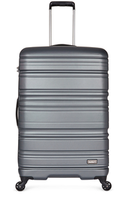 Cases|Sports Bags|Bags  - Saturn Exclusive Large Suitcase Charcoal