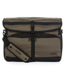 Cases|Travel Bags|Rucksacks|Bags|Bags Tundra Messenger Bag Khaki