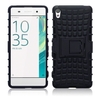 Communication & Mobile Phones Terrapin Sony Xperia XA Shockproof Rugged Case - Black