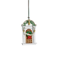 Holiday & Party Decorations  - Christmas Door Hanging Decoration