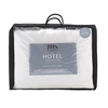 Hotel Collection 5 Star 10.5 Tog White Goose Down Duvet,  Super King