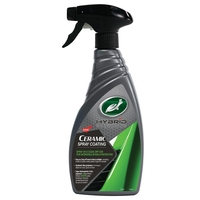 Car Accessories  - HYBRID SOLUTIONS CERAMIC SPRAY COATING 500ml
