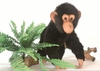 Soft Toys Hansa 5359 Chimp (Michael)