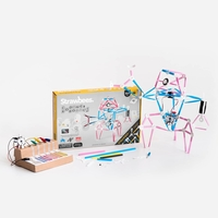 School Equipment|Toys & Games|Gifts  - Coding & Robotics Kit (Quirkbot)