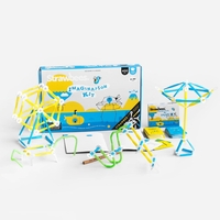 School Equipment|Toys & Games  - Imagination Kit
