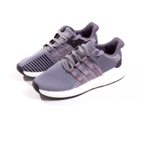 Clothing & Accessories  - Adidas Originals Grey EQT Support 93/17 Trainers