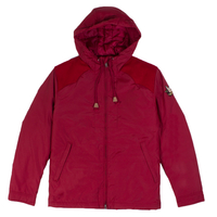 Clothing & Accessories  - Chevignon Rouge Pourpre Winter Lake Jacket