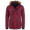 Ellesse Ampetrini Mens Padded Winter Parker With Hood