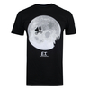 E.T Black Bike & Moon T-Shirt