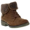Women's Shoes|Boots Rocket Dog - Tiffany Burnie - Chestnut - Womens
