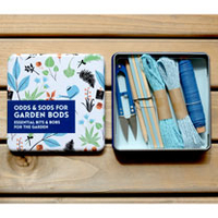 Garden Plants & Bushes  - Odds & Sods Tin