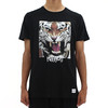 A Question Of Pussy Tiger Tee Black