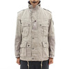 Barbour Dept B Field Grey Jacket