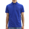 Barbour International Lydden Polo Blue