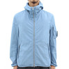 CP Company Lightweight Goggle Sky Blue Jacket