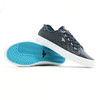 Creative Recreation Kaplan Patent Woven Navy Trainer
