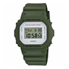 Women's G Shock LTD Edition Watch Green DW 5600M 3ER