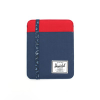 T-Shirts, Polos & Tops  - Herschel Supply Co Cypress Sleeve Navy iPad Case