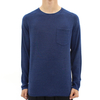 J Lindeberg Anders Shiny Relaxed Knit