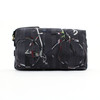 Paul Smith Accessories Bicycle Print Black Wash Bag