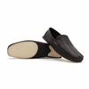 Paul Smith Phileas Slip On Shoe Dark Brown
