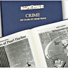 Catalogues, Newspapers & Magazines Crime Edition