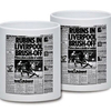 Crystal Palace Mugs