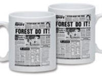 Nottingham Forest Mugs