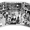 Sheffield Wednesday Reprints