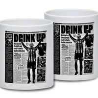 Personalised Gifts  - Sunderland Mugs