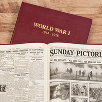 Catalogues, Newspapers & Magazines  - World War I
