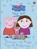 Your Child and Peppa Pig Go To Playgroup