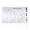 Novelty Gifts|Formula 1 McLaren Adult Membership Gift Card