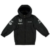 Formula 1|Children's McLaren Honda Replica Team Jacket Kids Black
