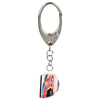 Accessories|Key fobs|Formula 1 McLaren Mercedes Jenson Button 2014 Helmet Keyring