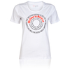 T-Shirts, Polos & Tops|Gifts for Women|Formula 1 McLaren Mercedes Tweet T-Shirt - Womens