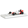 Model Cars, Bikes & Planes|Gifts for Men|Formula 1 McLaren MP4/5 1989 French GP 1st Place No.2 - A. Prost 1:43 Scale