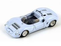 Abarth 1000 SP (1968) Resin Model Car