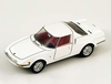 Abarth OT 1000 Coupe Pininfarina (1965) Resin Model Car