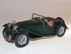 AC 16-80 Sports Roadster (1938) Diecast Model Car