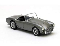 Vehicles  - AC Ace (1959) Resin Model Car